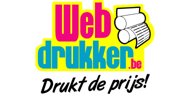 Webdrukker.be